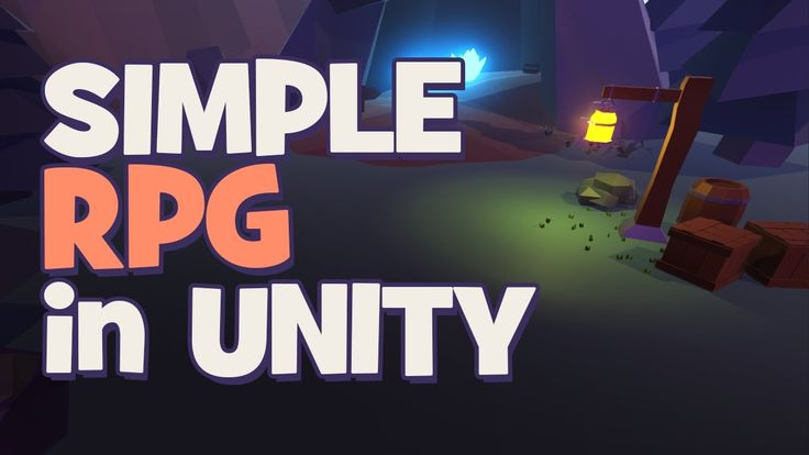 Learn how to create a very simple RPG in Unity 5. In this video we cover the concept, outlining the desired features for our game. We'll be creating an ARPG-...