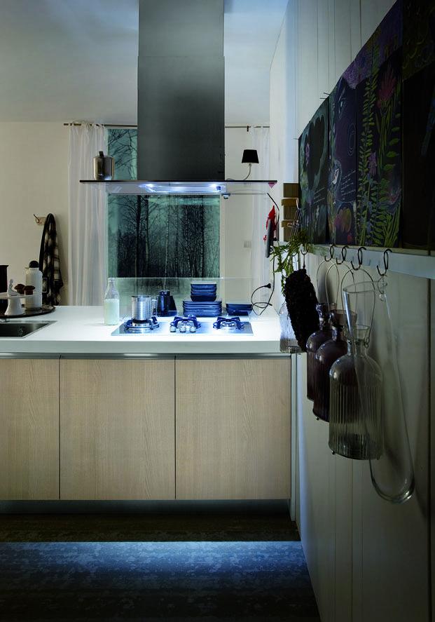 #cucine #cucine #kitchen #kitchens #modern #moderna #gicinque #karisma gicinque.com/...