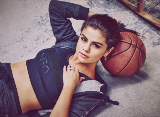 selenagomez: One more adidasneolabel​  [GP]