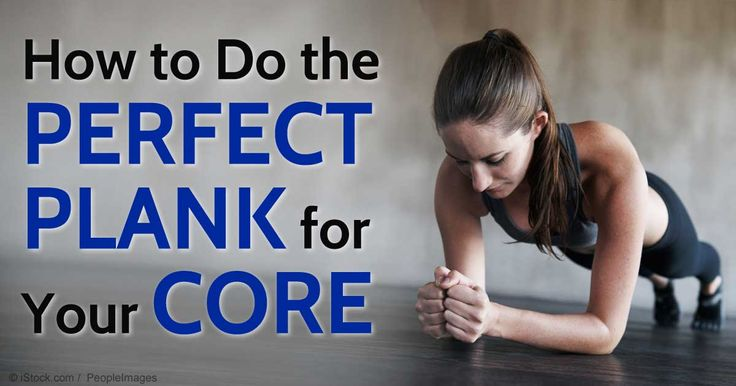Here are some health benefits you can get from adding planking to your regular routine. http://fitness.mercola.com/sites/fitness/archive/2014/12/05/5-plank-benefits.aspx