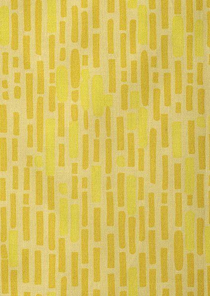Valley View Organic Fabric by Saffron Craig Texture by braidcraft, $4.95