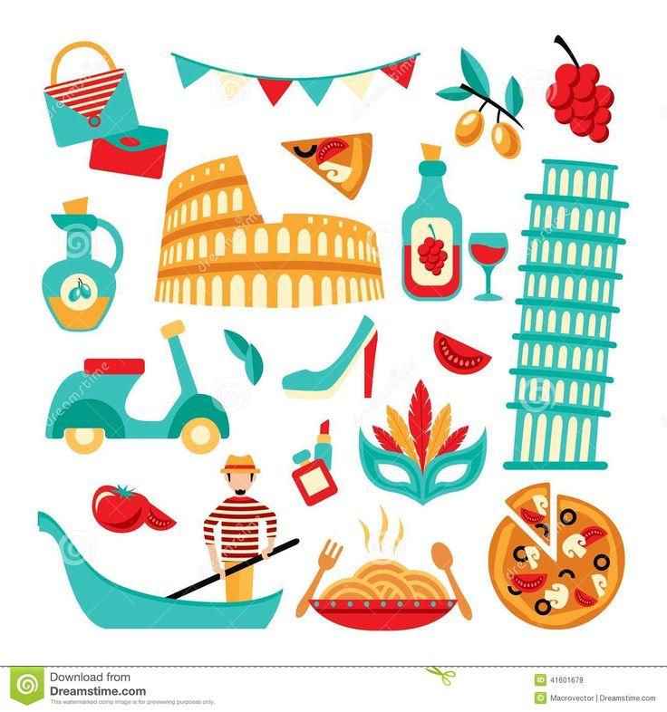 insieme-decorativo-dell-italia-41601679.jpg (1300×1390)