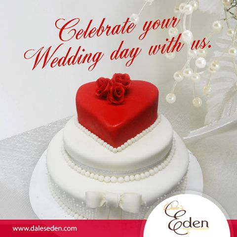 We make your big day more special & memorable. #wedding #Love #memories
