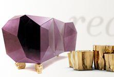 #bocadolobo #furniture #designpieces #diamond