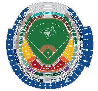Blue Jays Ticket Pricing   Toronto Blue Jays