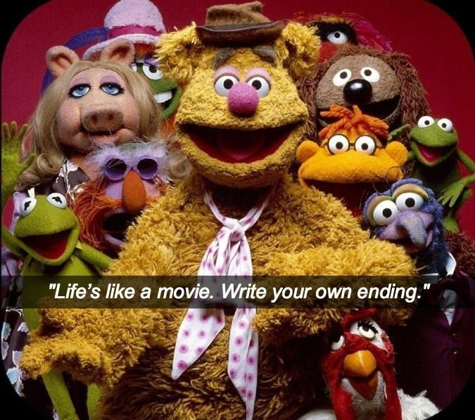 Muppet Quotes Muppetquotes: 1000+ Sesame Street Quotes On Pinterest