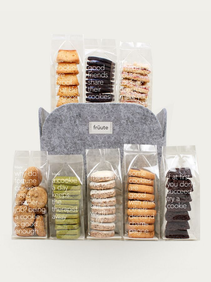 cookie packaging ideas - Google zoeken