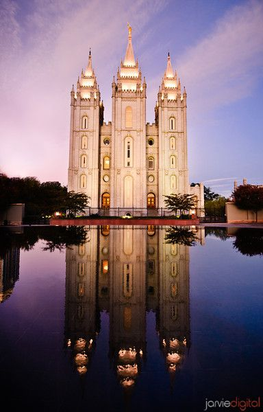 pictures of lds temples | Presenting: The Best of my LDS Temple Pictures | JarvieDigital ...