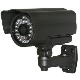 Langdistance kamera, 100m, 700 TVL, Sort  kr. 1,999.00 kr. 1,699.00