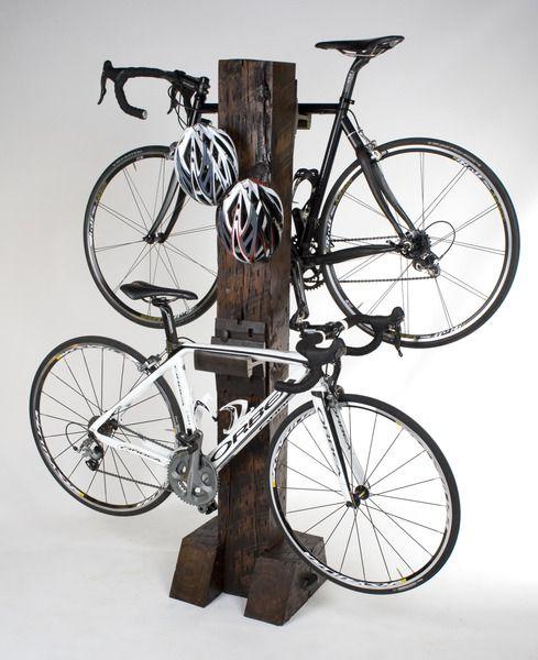 226 best bike racks images on pinterest. Black Bedroom Furniture Sets. Home Design Ideas