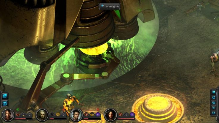 Torment: Tides of Numenera - Recenzja gry od inXile Entertainment