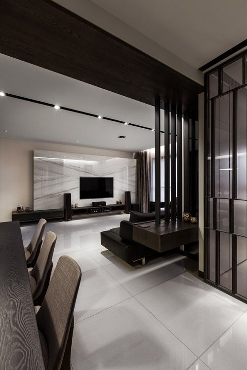 livingpursuit: Song Residence | Source | Living room | life1nmotion