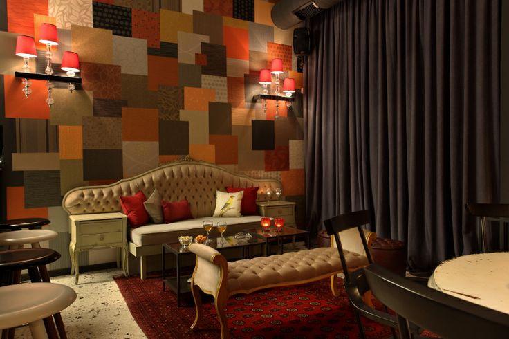 """""""barallou""""Athens-Greece Sissy Raptopoulou-Interior designer"""