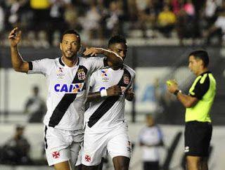 Blog Esportivo do Suíço: Campeonato Carioca 2016 - Taça Guanabara - 6ª Rodada: Vasco vence o Madureira e garante vaga na semi