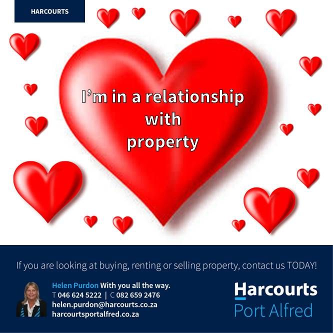 Buying or Selling your home in Port Alfred, Eastern Cape, South Africa - give me a call #Harcourts #PortAlfred #BuyingAHome #PropertiesForSaleInPortAlfred #SoleMandate