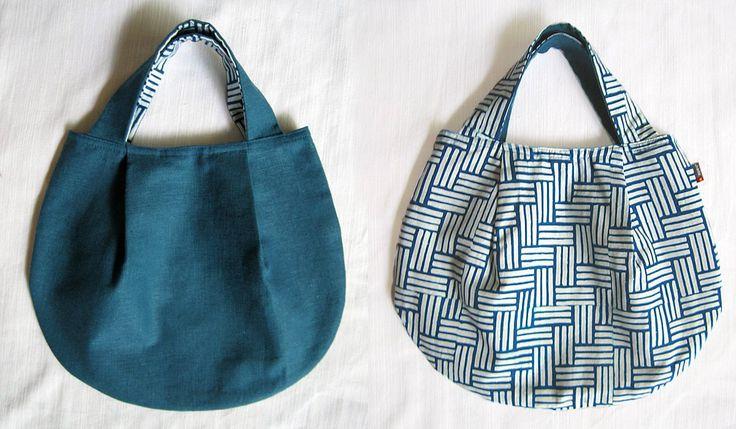 9-004 Teal/Teal Bilik Handbag by sheilad on Etsy
