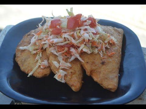 Nicaragua en mi sazon con Maria Esther Lopez - La Enchilada - YouTube