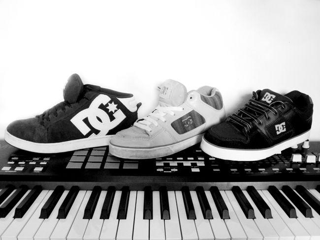 Fuse numa conversa com alma sobre sneakers | MATÉRIA:estilo