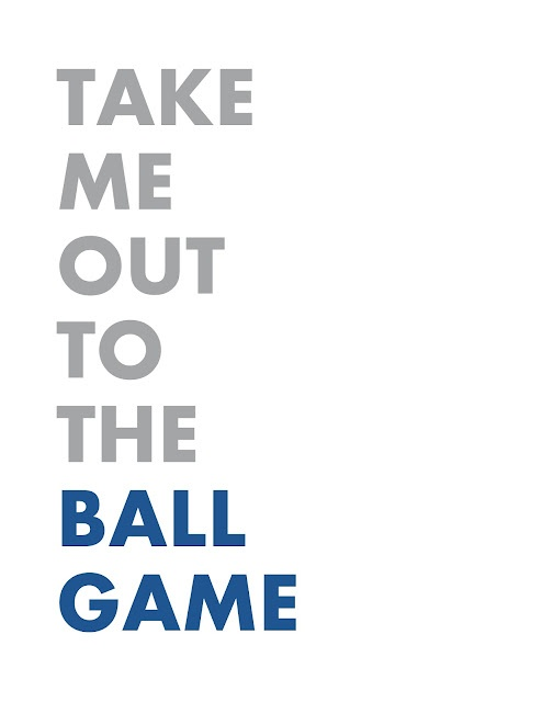 Opening Day can't get here fast enough! #baseball ⚾❤