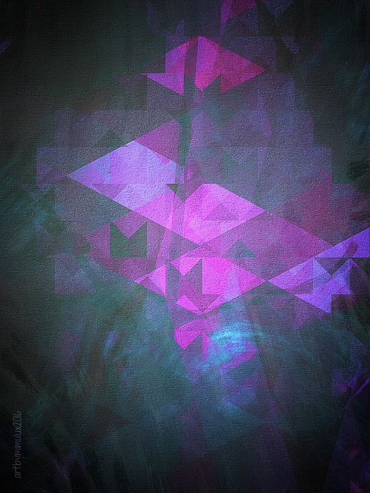 a pastel composition of abstract digital art, symbolising dreaming butterflies