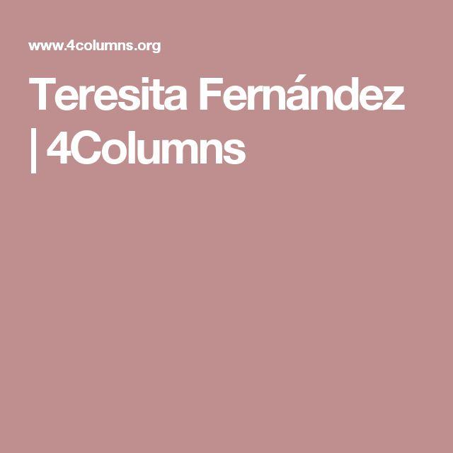 Teresita Fernández | 4Columns