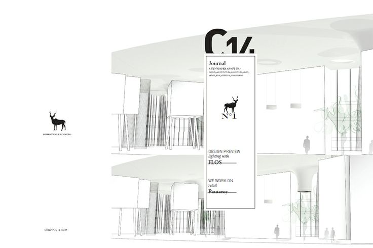 C14 Journal Issue N01 - #GruppoC14