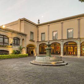 Compara precios de hoteles y encuentra el mejor precio para el Hacienda Taboada Hotel en San Miguel de Allende. Ve 51 imágenes y lee 184 opiniones. ¿Hotel? ¡trivago!