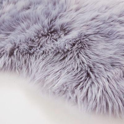 Fårskinn Dolly, 90x50 cm, Vit - Heminredning - Hemtextil - Hemtex