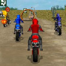 Dirtbike Racing 905