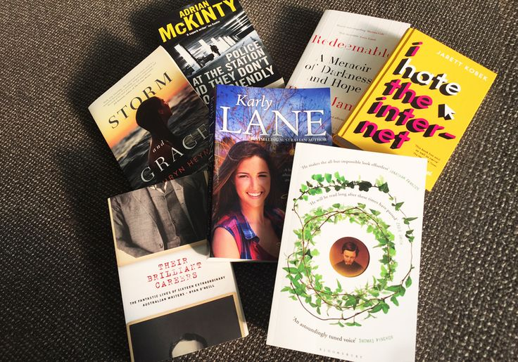 Hey – want to win SEVEN books for yourself or the special mum in your life? (Maybe YOU are the special mum…)