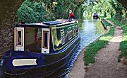 The cruise of a lifetime through the Oxford Canal