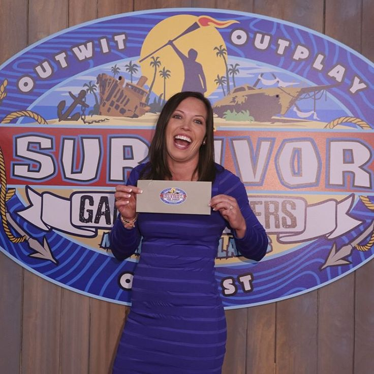 Exclusive: Sarah Lacina talks 'Survivor': I completely miscalculated the damage I had done to my friends Sarah Lacina wraps up her exclusive Survivor: Game Changers interview with Reality TV World -- including whom she would have taken to the Final 3 with her had she won the final Individual Immunity Challenge. #Survivor