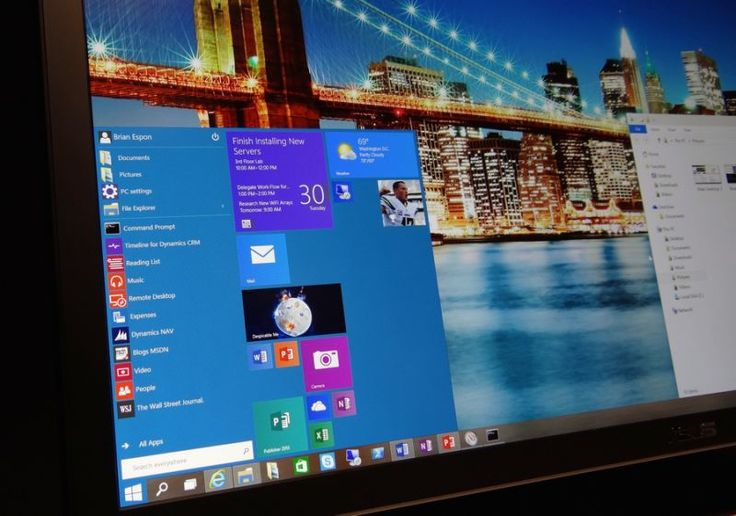 5 things to do ASAP after installing windows 10