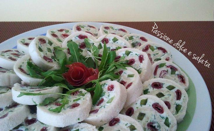 Girelle di pane al profumo di rucola http://blog.giallozafferano.it/passioneperilcibo/girelle-di-pane-al-profumo-di-rucola/
