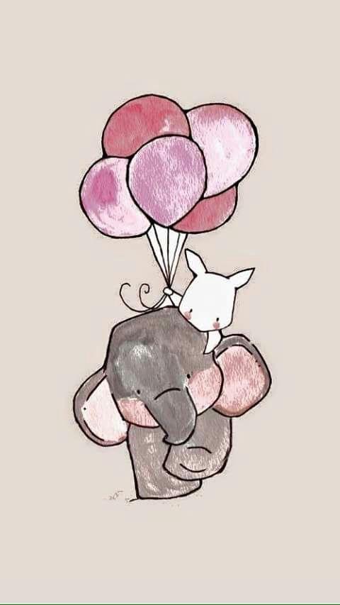Por que você deveria escapar também – sobre os elefantes de circo e o sabonete