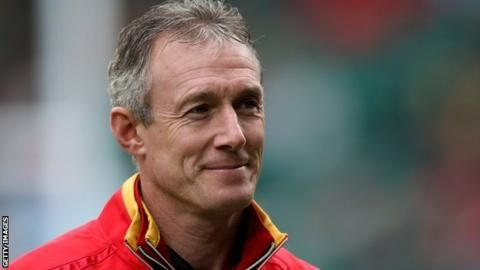 New Zealand v Wales: Rob Howley wants 'siege mentality' against world champions