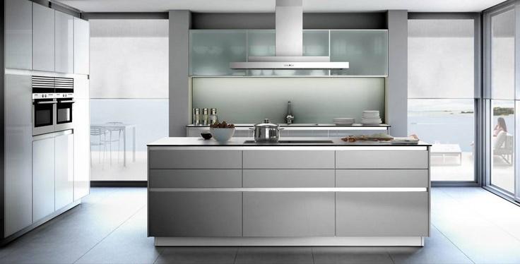 12 best xey kitchens images on pinterest kitchen ideas - Muebles de cocina xey ...