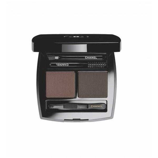 Cop the Beauty Look from Chanel's Métiers d'Art Show ❤ liked on Polyvore featuring beauty products