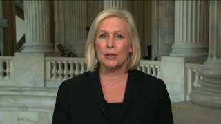 Sen. Gillibrand: Paid leave will grow the economy