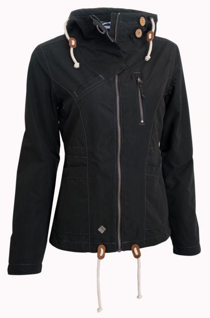Drizzle Jacket Ladies´ Dark