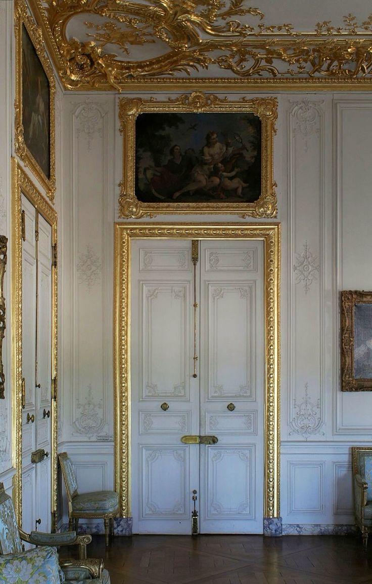 Les Liaisons De Marie Antoinette Oooooooohhhh A Locked