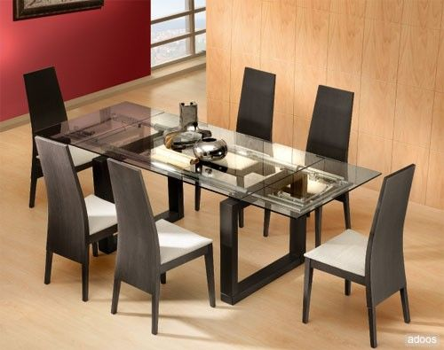 Mesa Jantar moderna