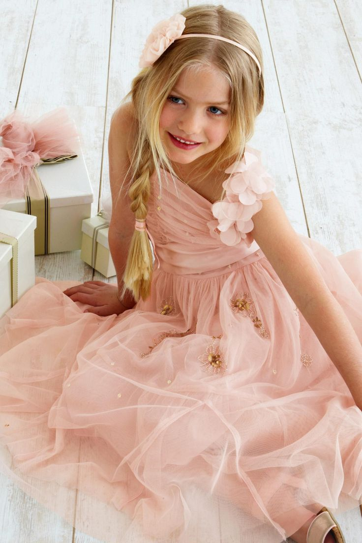77 best bridesmaids dresses images on pinterest bridesmaid buy pink occasion dress 3 14yrs from the next uk online shop ombrellifo Images