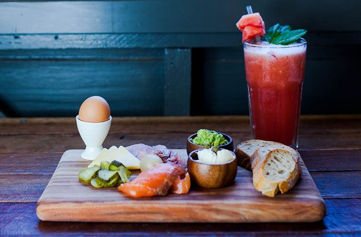 Best Breakfasts on Northside