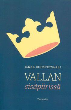 Suomen tunnetuin eliittitutkija professori Ilkka Ruostetsaari tutkii uudessa kirjassaan suomalaisen eliitin ja valtarakenteen muuttumista 1990-luvun alusta 2010-luvulle. Ajanjaksoa ovat leimanneet 1990-luvun alun suuri lama, EU-jäsenyys, vuosituhannen vaihteen nousukausi ja IT-kupla, kansainvälinen finanssikriisi ja euroalueen velkakriisi sekä lukuisat poliittiset skandaalit. Yhteiskunnalliset muutokset ja murrokset ovat vaikuttaneet paitsi kansalaisiin myös vallankäyttäjiin, eliitteihin.