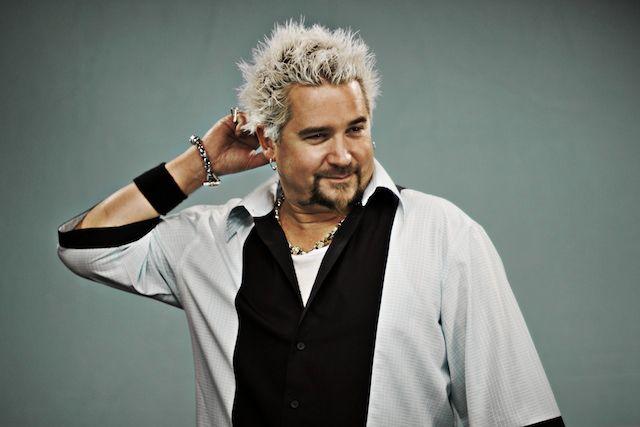 Guy Fieri Net Worth - TV Personality Turns To Business Tycoon #GuyFieriNetWorth #GuyFieri #celebritypost
