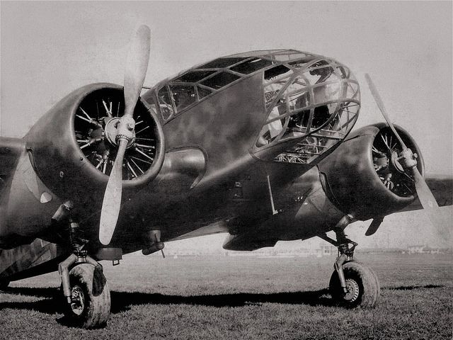 The Caproni Ca.311 was a light bomber-reconnaissance aircraft produced in Italy prior to and during World War II