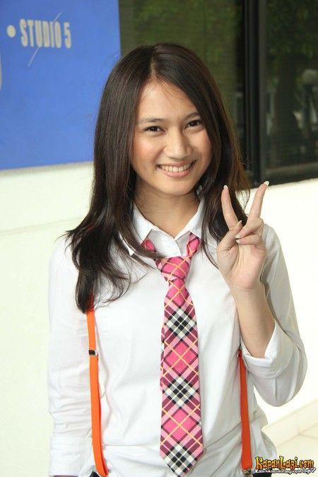 Kesuksesan JKT48 memang bukan tanpa usaha keras.