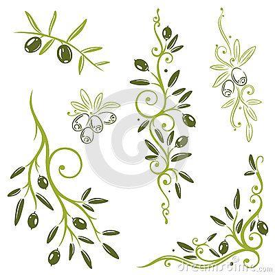 Olive Branch Stock Illustrations – 3,136 Olive Branch Stock Illustrations, Vectors & Clipart - Dreamstime - Page 8