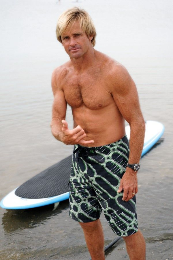 laird hamilton the greatest surfer on the planet